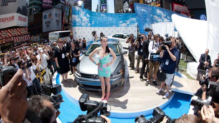 VW lockt US-Kunden mit Schnäppchenangeboten