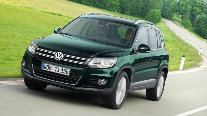 VW setzt erstmals vier Millionen Autos ab