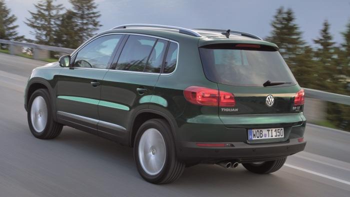 VW erzielt zweistelliges Absatzplus