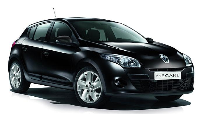 Renault weist Scenic und Megane den Weg