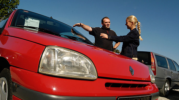 Neues Auto: Kaufen oder leasen?