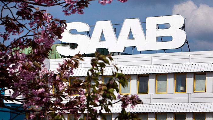 Saab findet zwei neue Partner