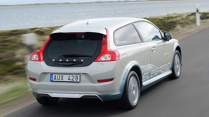 Siemens und Volvo kooperieren bei E-Autos