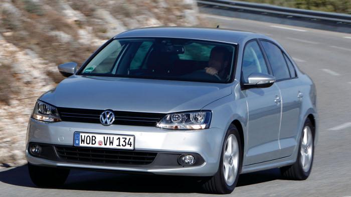 VW Jetta: Vom fast geglückten Imagewandel