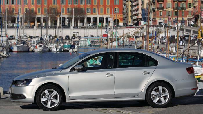 VW in USA mit bestem Februar seit 1973