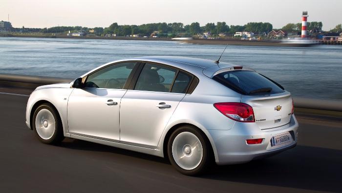GM setzt in USA auf Dieseltechnik von Opel