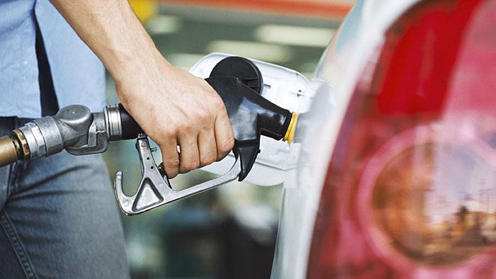 Kraftstoffpreise geben weiter nach