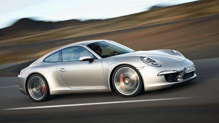 Porsche 911: Selbst Ikonen kann man besser machen