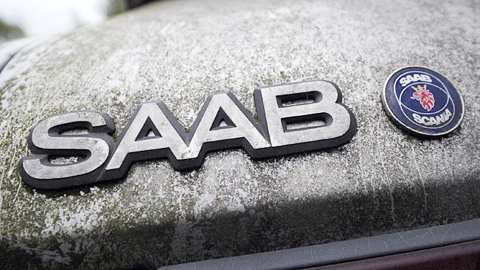 Saab geht in die Insolvenz