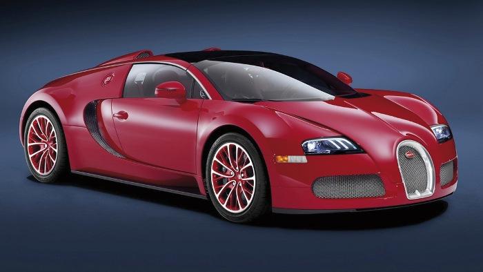 Bugatti Galibier kommt nicht vor 2015