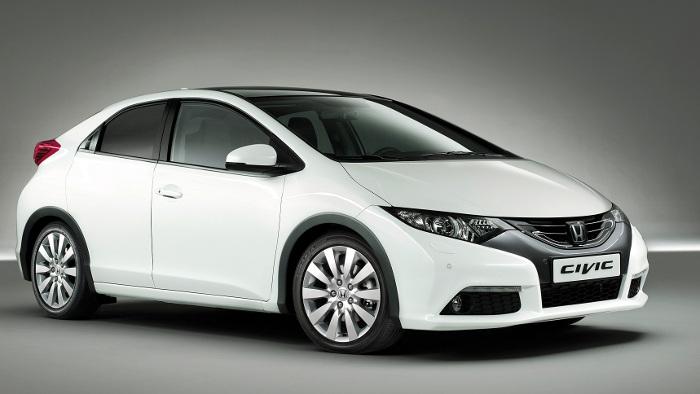 Honda Civic gebraucht: Gern gesehener Gast