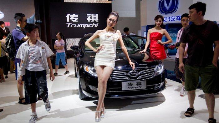 Dudenhöffer: Neuwagenmarkt in China wird riskanter