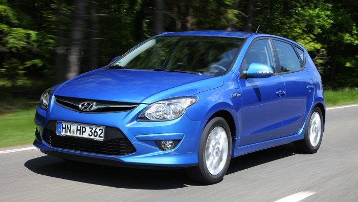 Hyundai i30 gebraucht: Oft bemühte Garantiezeit