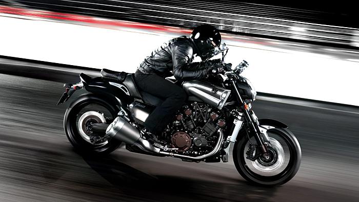 Rückruf für Yamaha V-Max