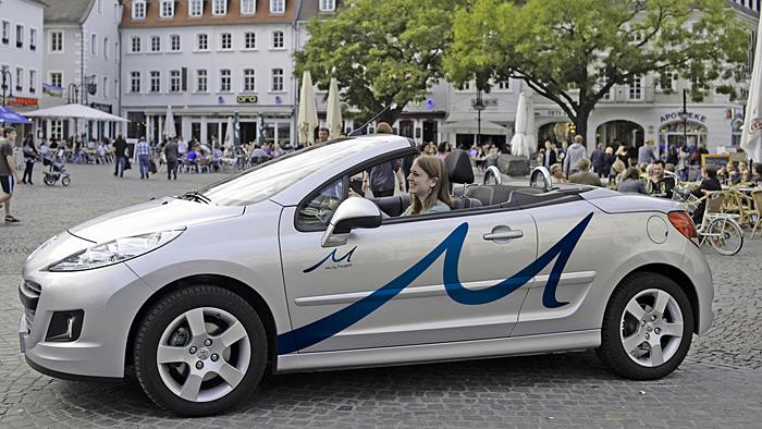 Peugeot Citroen plant mindestens 3500 Stellen zu streichen