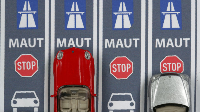 CDU schließt Pkw-Maut nicht aus