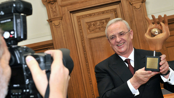 VW investiert 2,5 Milliarden Euro in Sachsen