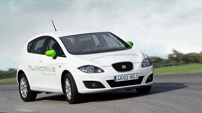Seat betritt die Welt der Elektromobilität