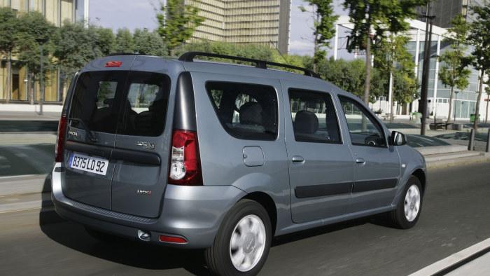 "Dacia: Sandero und Logan nun""Live"""