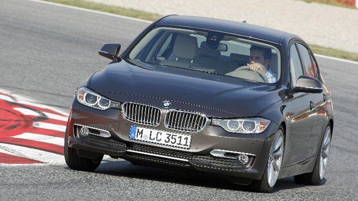 BMW 320d: Maßstab in der Mittelklasse