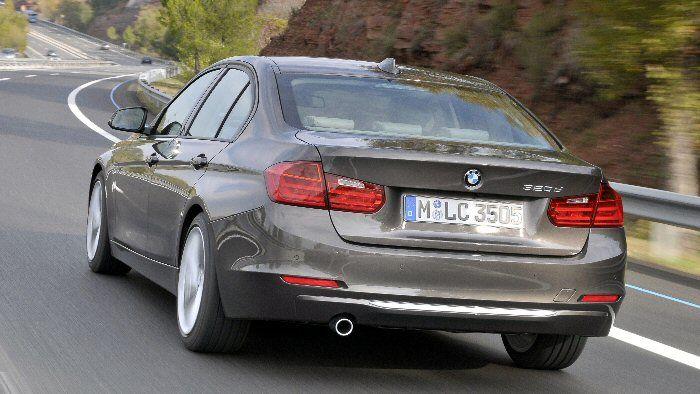 Hohe Nachfrage: BMW legt Sonderschichten ein