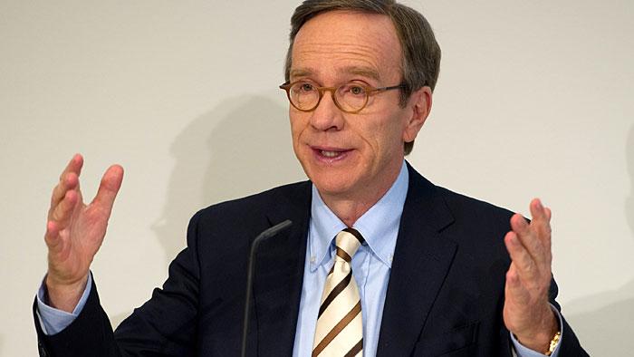 Wissmann sieht in VW-Skandal einen Weckruf