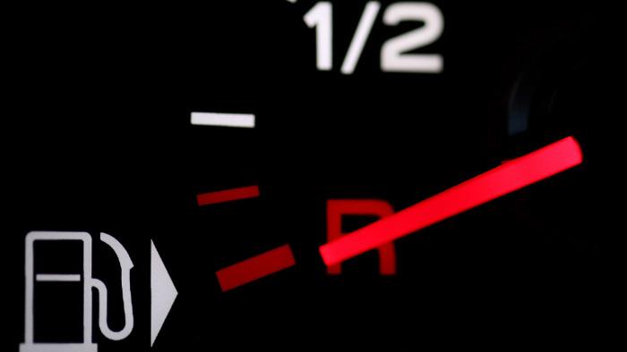 Kraftstoffpreise sinken wieder