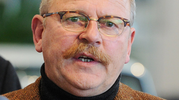 Betriebsrat Franz: GM schränkt Opel ein