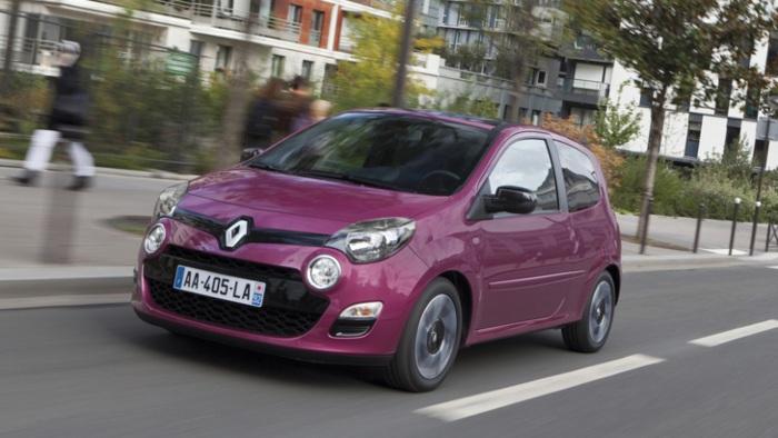 Renault Twingo startet mit Schnäppchenangebot