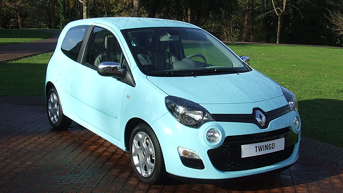 Renault-Gruppe erzielt Absatzrekord in 2011