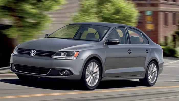 VW Jetta Hybrid: Biedermann als Brandstifter
