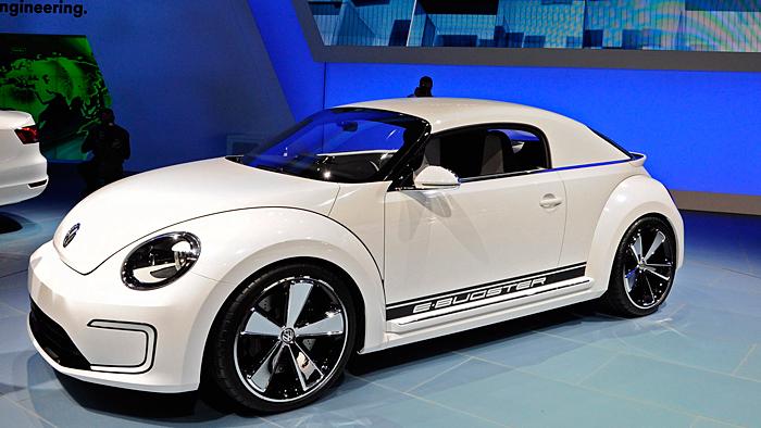 VW bringt hybriden Jetta