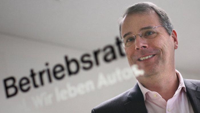 Opel-Betriebsrat Schäfer-Klug kein Mann lauter Töne
