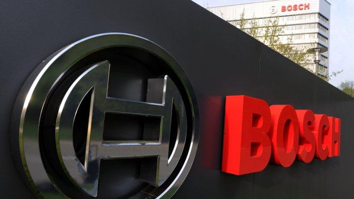 Bosch macht Google und Apple Konkurrenz
