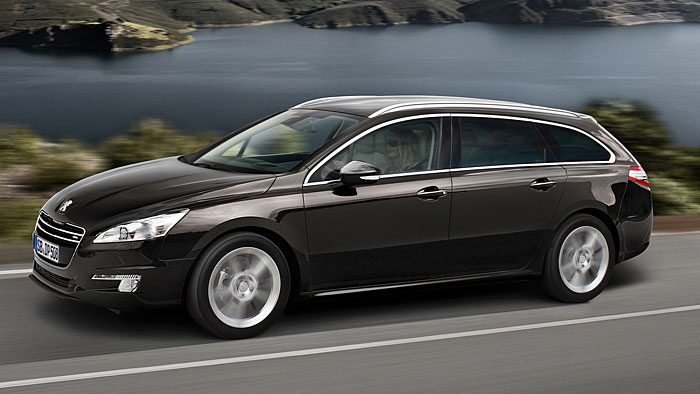 Peugeot 508 SW: In schönster Tradition