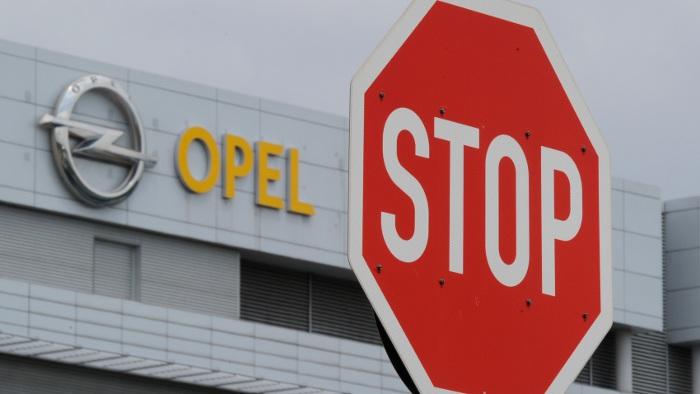 Opel steht vor tiefgreifenden Einschnitten