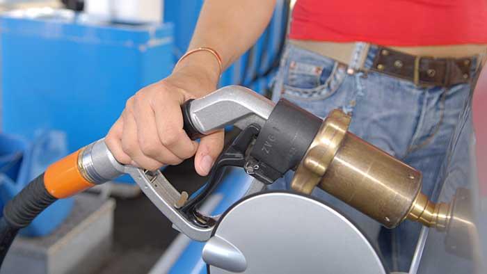 Erdgas oder Autogas – das ist hier die Frage