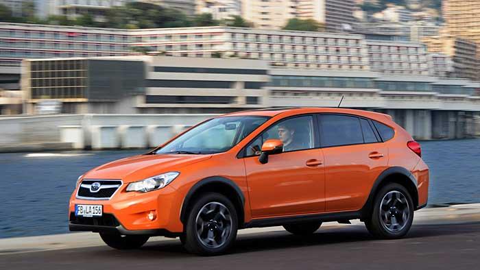 Subaru XV: Neue Käuferschichten in Sicht