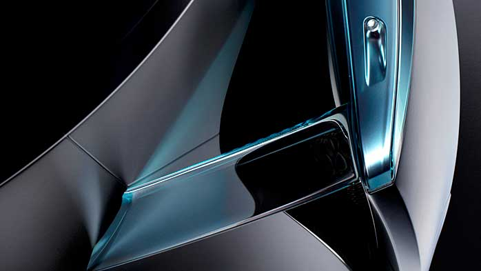 Toyota FT-Bh senkt CO2- Emission deutlich