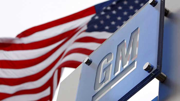 Erneuter Massenrückruf bei GM