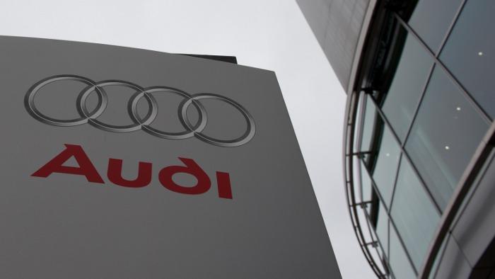 Audi-Umsatz klettert auf 44 Milliarden Euro
