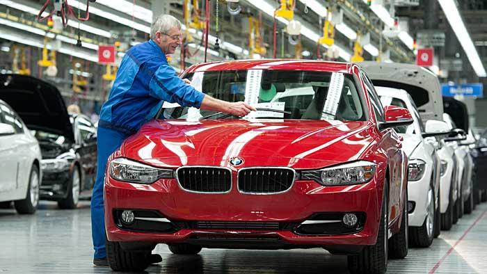 Allianz von BMW und PSA steht vor dem Aus