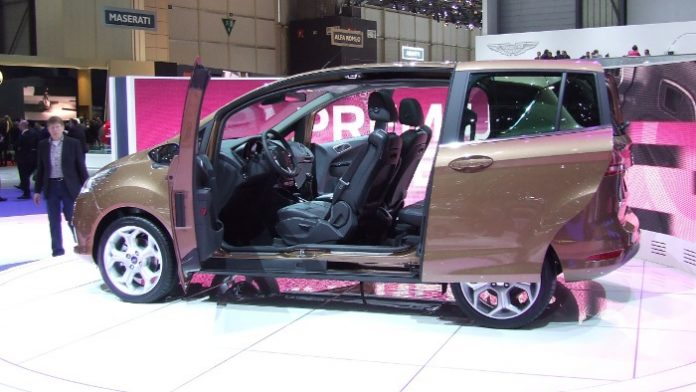 Ford B-Max Schwächen