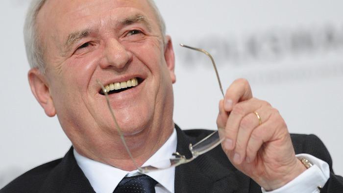 VW-Chef: 2013 wird zum Jahr der Bewährung