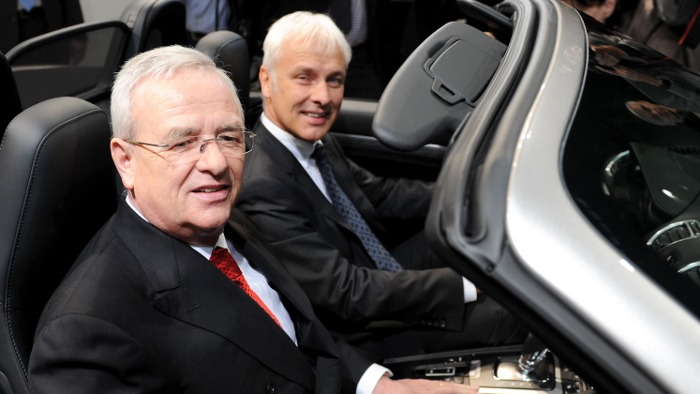 Verzögerter Zusammenschluss mit VW belastet Porsche