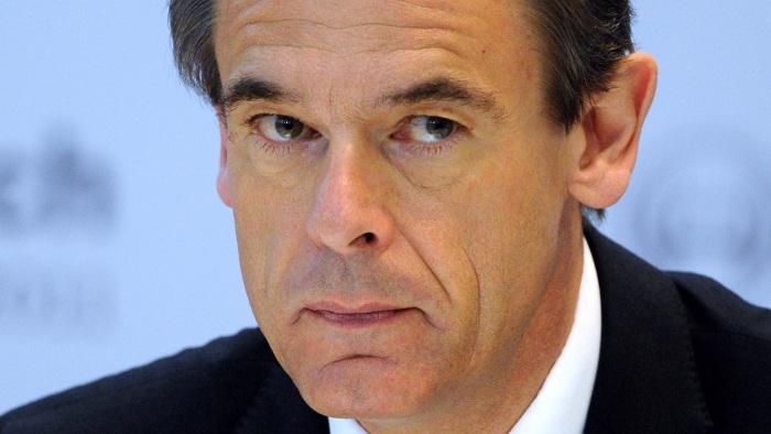 Bosch-Chef sieht Batteriekosten auf Rückzug