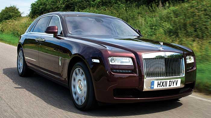 Rolls Royce soll dynamischer werden