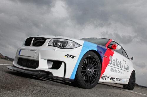Der BMW-Veredler Tuningwerk hat sich den 1er M der Münchner vorgenommen.