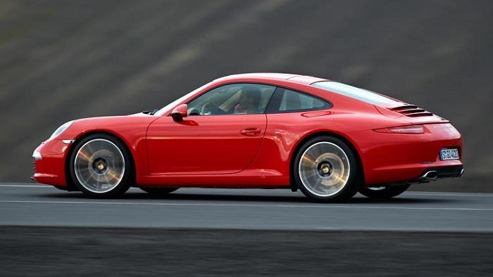 Porsche muss schon wieder Autos zurückrufen.
