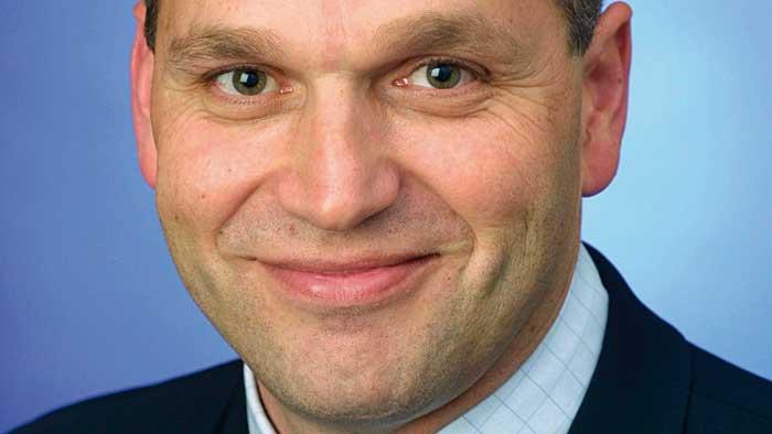 Jürgen Stackmann leitet ab September 2012 das Marketing des Volkswagen-Konzerns